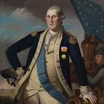 George Washington. Original: Charles Willson Peale, ca. 1780-1782
